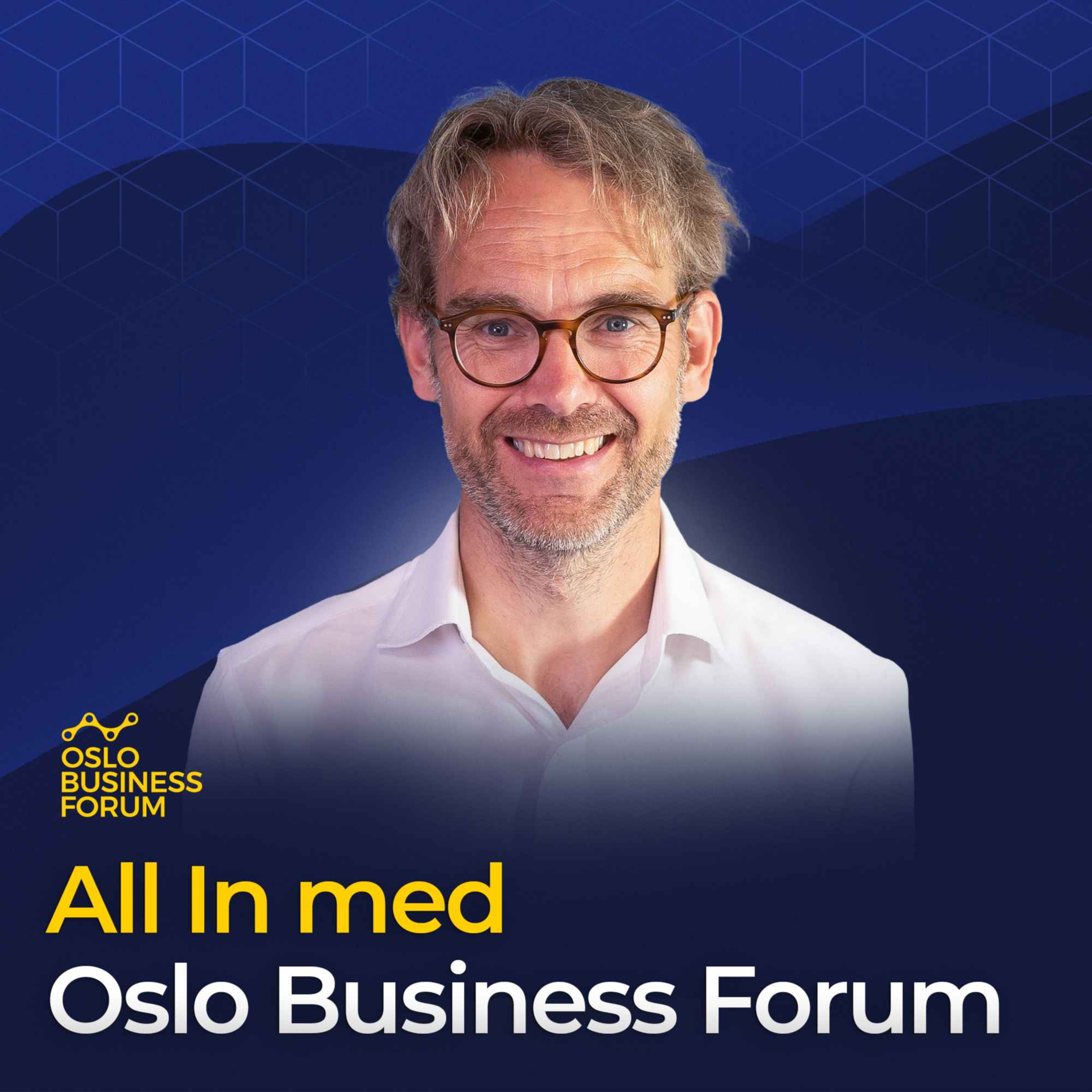 All In med Oslo Business Forum