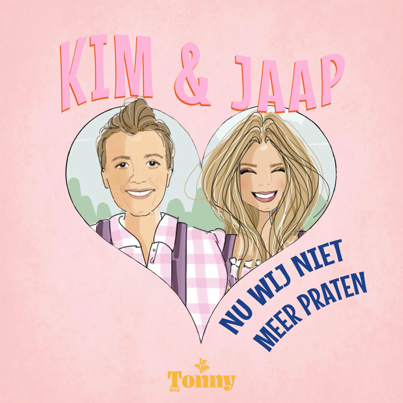 Kim & Jaap: Nu Wij Niet Meer Praten - Je kind op voetbal, tennis, korfbal, scouting of ballet