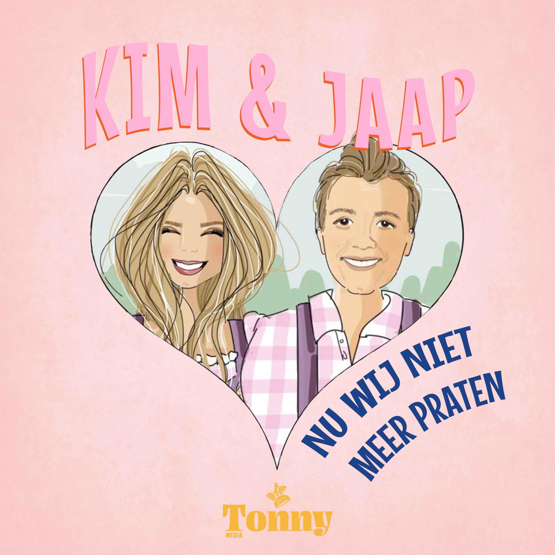 Kim & Jaap: Nu Wij Niet Meer Praten - Worden wat je wilt