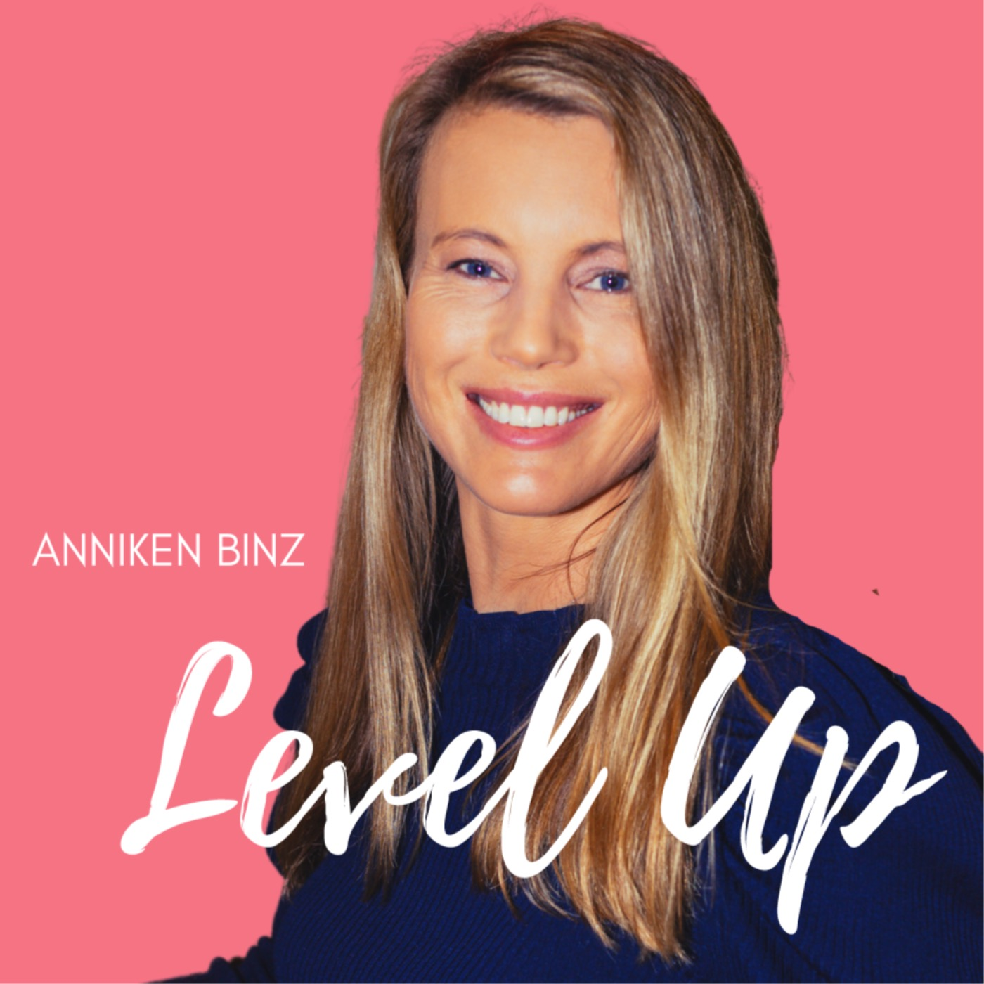 Level Up med Anniken Binz