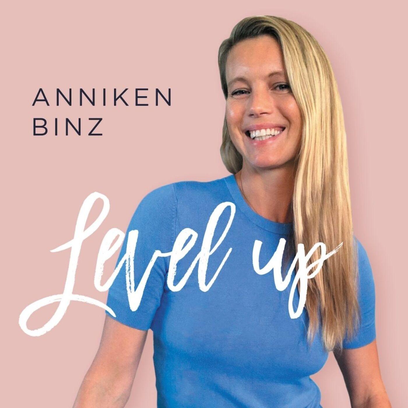 Level Up med Anniken Binz