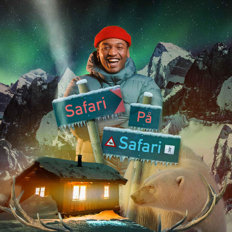 Bassene SPESIAL #5 Hva skjedde egentlig da Safari fikk panikkangst?