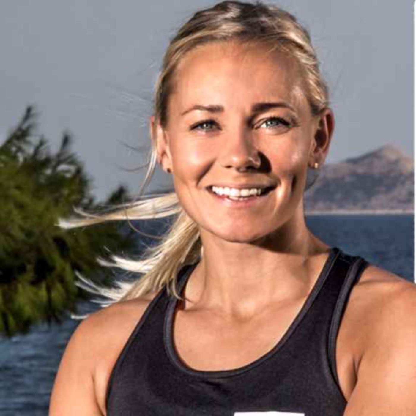 Frida Hansdotter - Alpina världsstjärnan om OS guldet och livet efter karriären