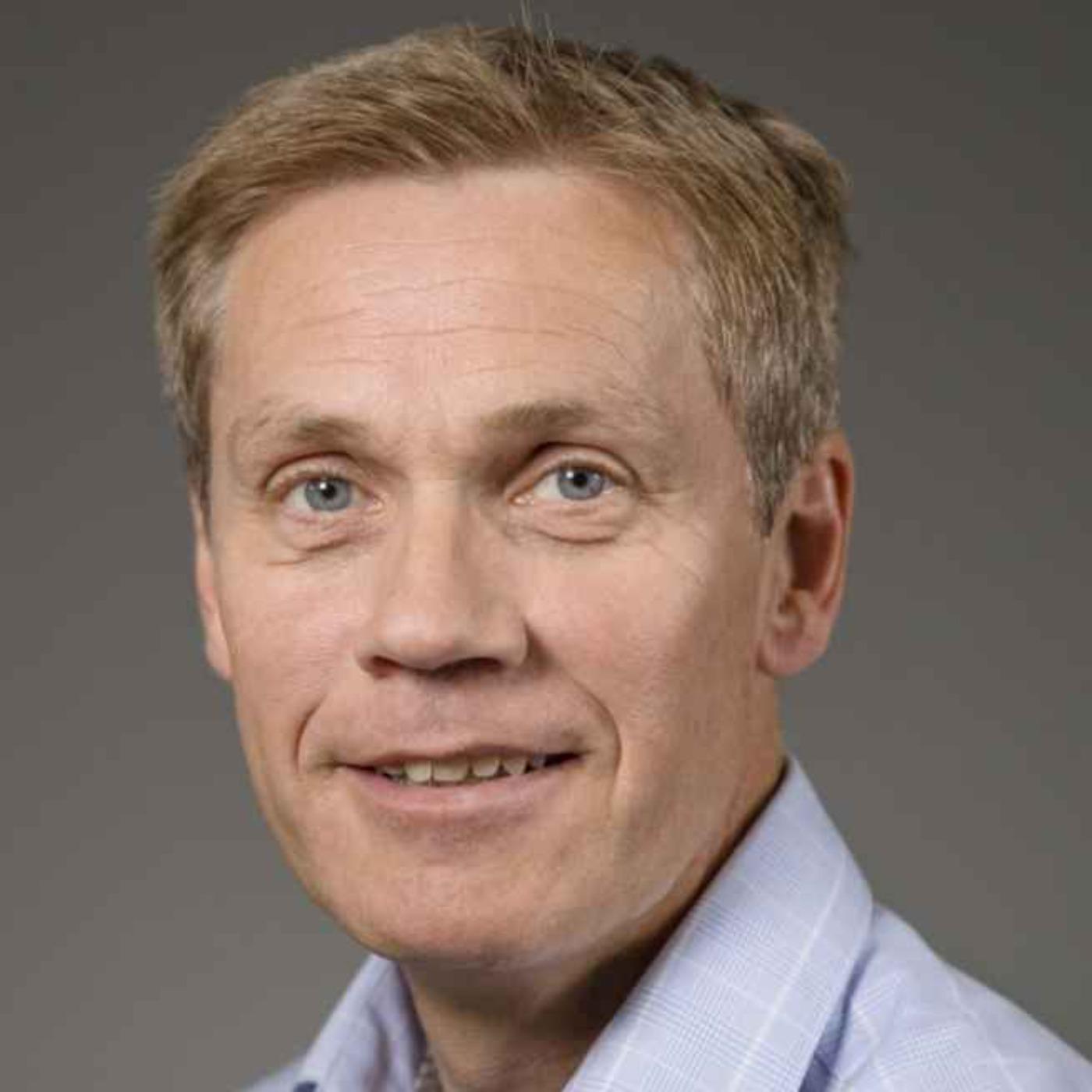 Christer Malm-Professorn om tidig specialisering och tidig utslagning inom barnidrott