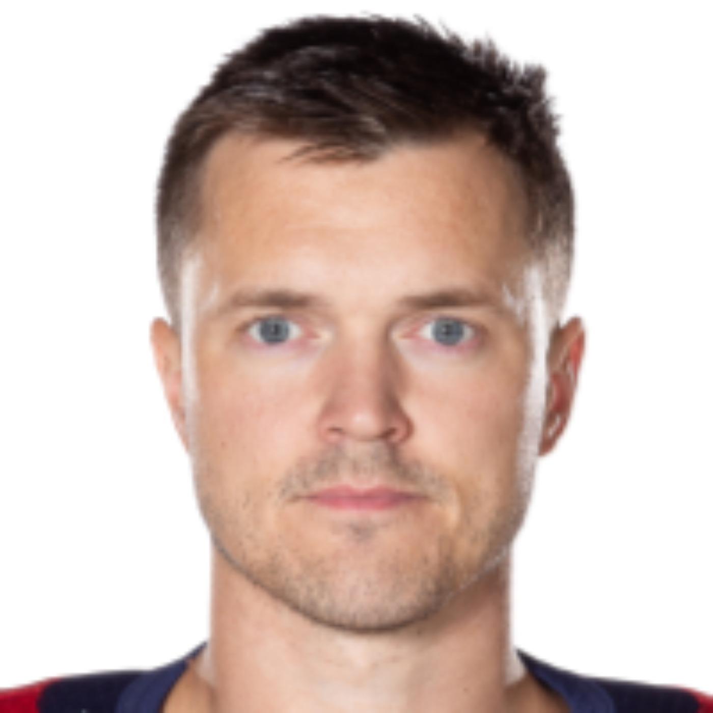 Marcus Högström-Från ishockeyns bakgård till finrummet genom vilja och hårt arbete