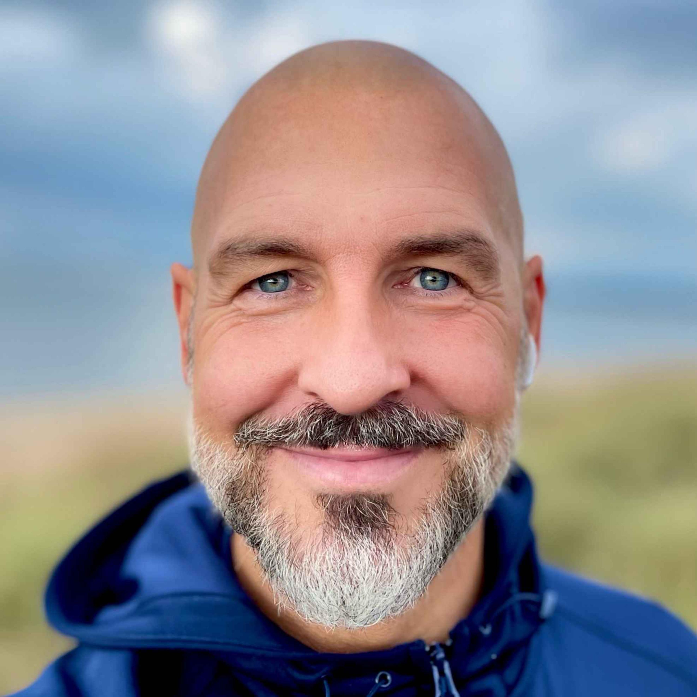 Erik Ashoka Granqvist - Ledarskap, personlig utveckling och coaching