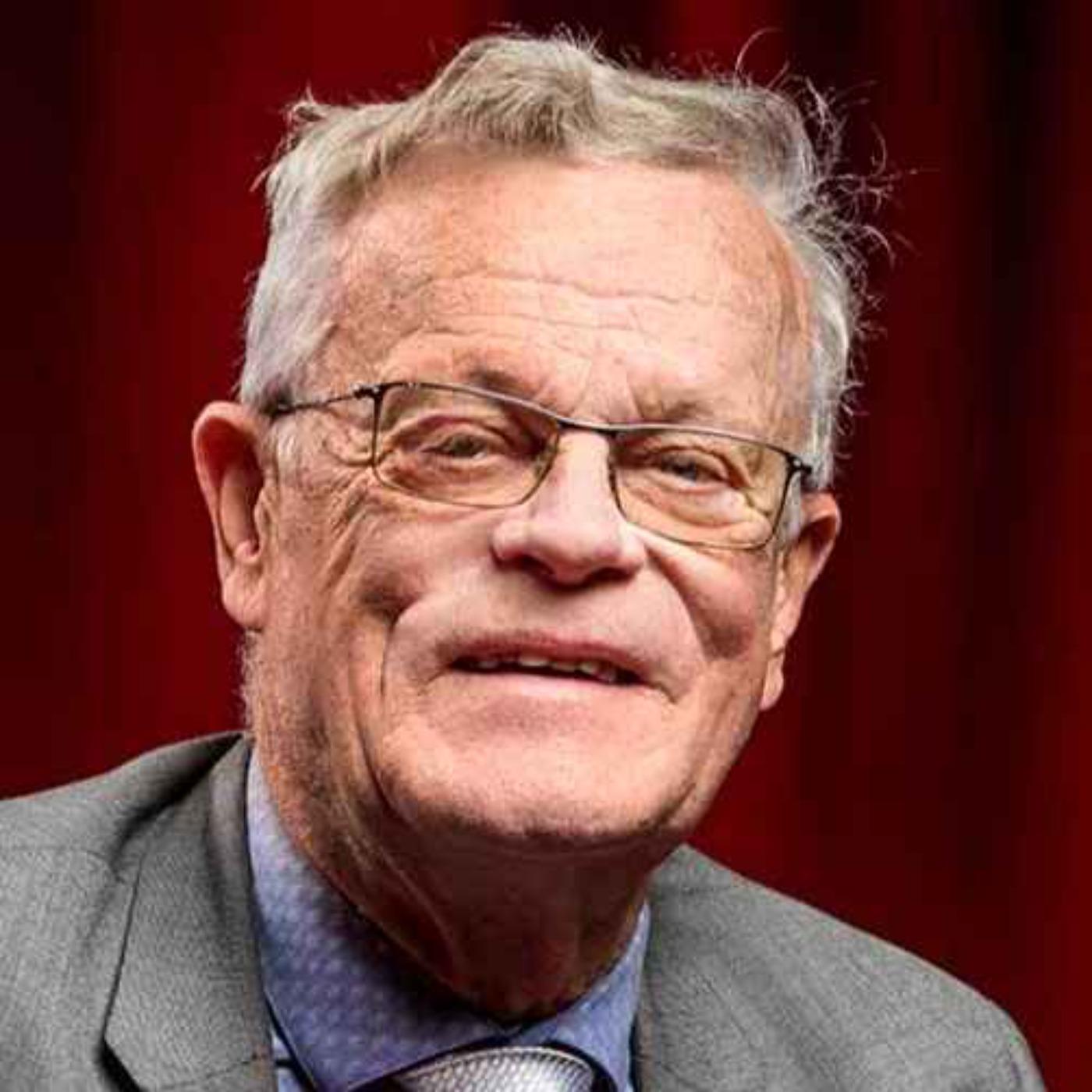 Björn Eriksson - Riksidrottsförbundets ordförande