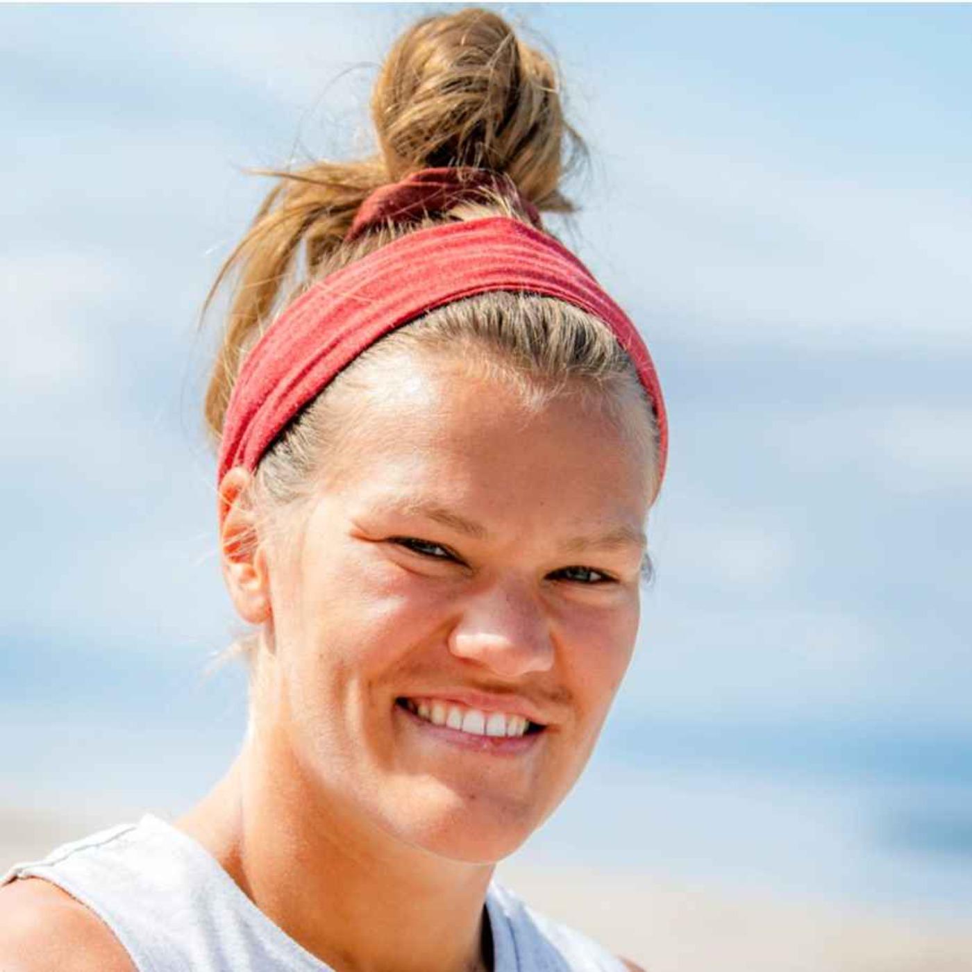 Anna Swenn Larsson - Vägen till den alpina toppen