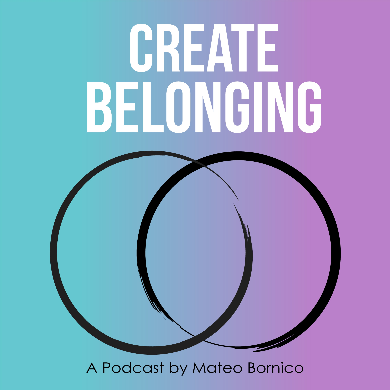 Teaser: Create Belonging