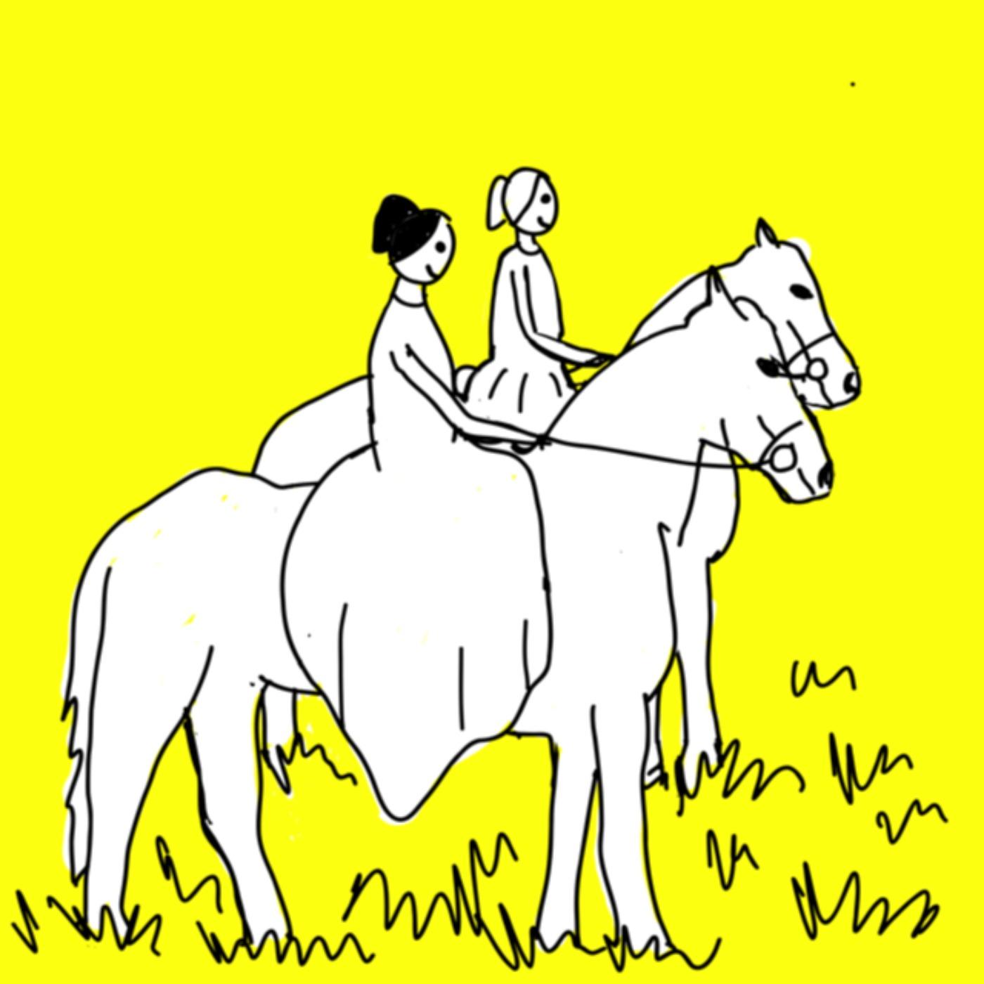 Episod 7 - Att förlora sin parhäst