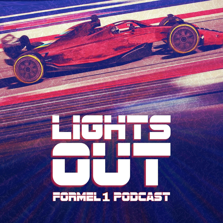 Lights Out : F1 Podkast