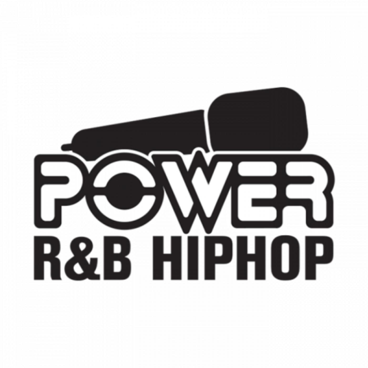 Power R&B Hip Hop Dinle