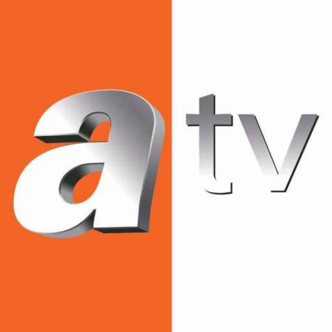 ATV Yayın Akışı - ATV 'de Bugün Neler Var ?