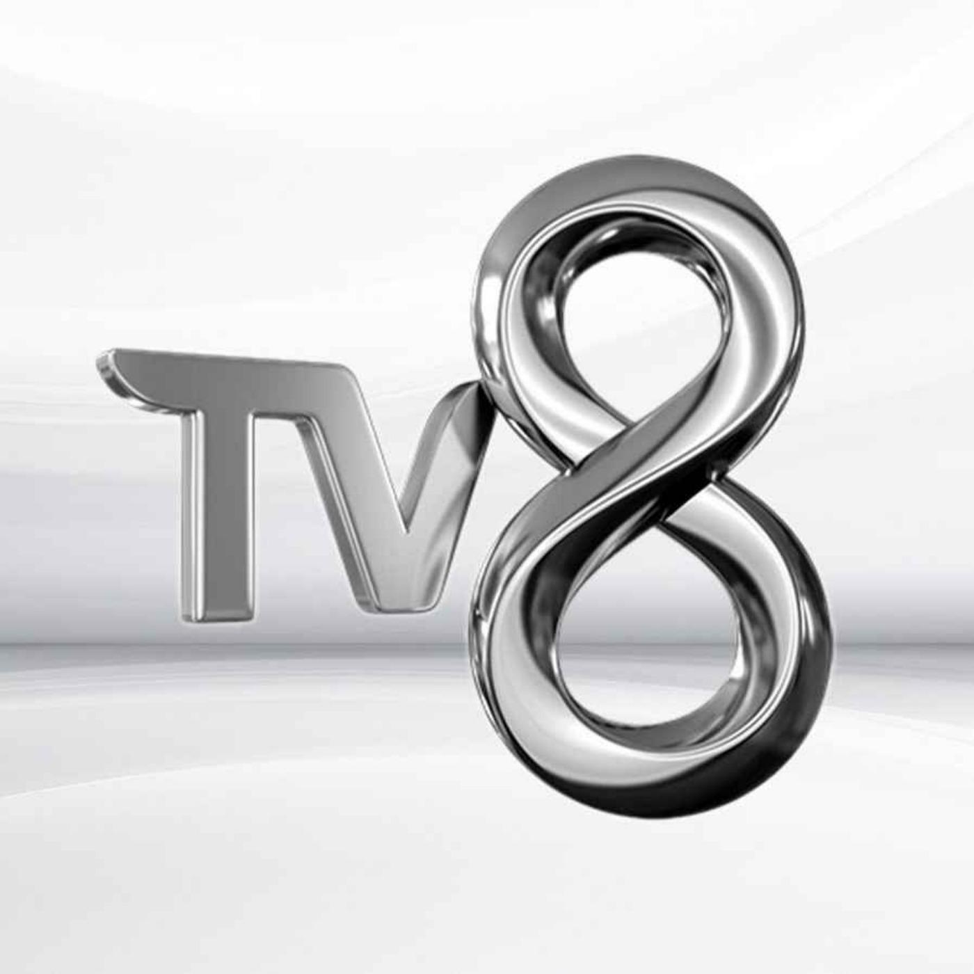 TV 8 Yayın Akışı - TV 8 'de Bugün Neler Var ?