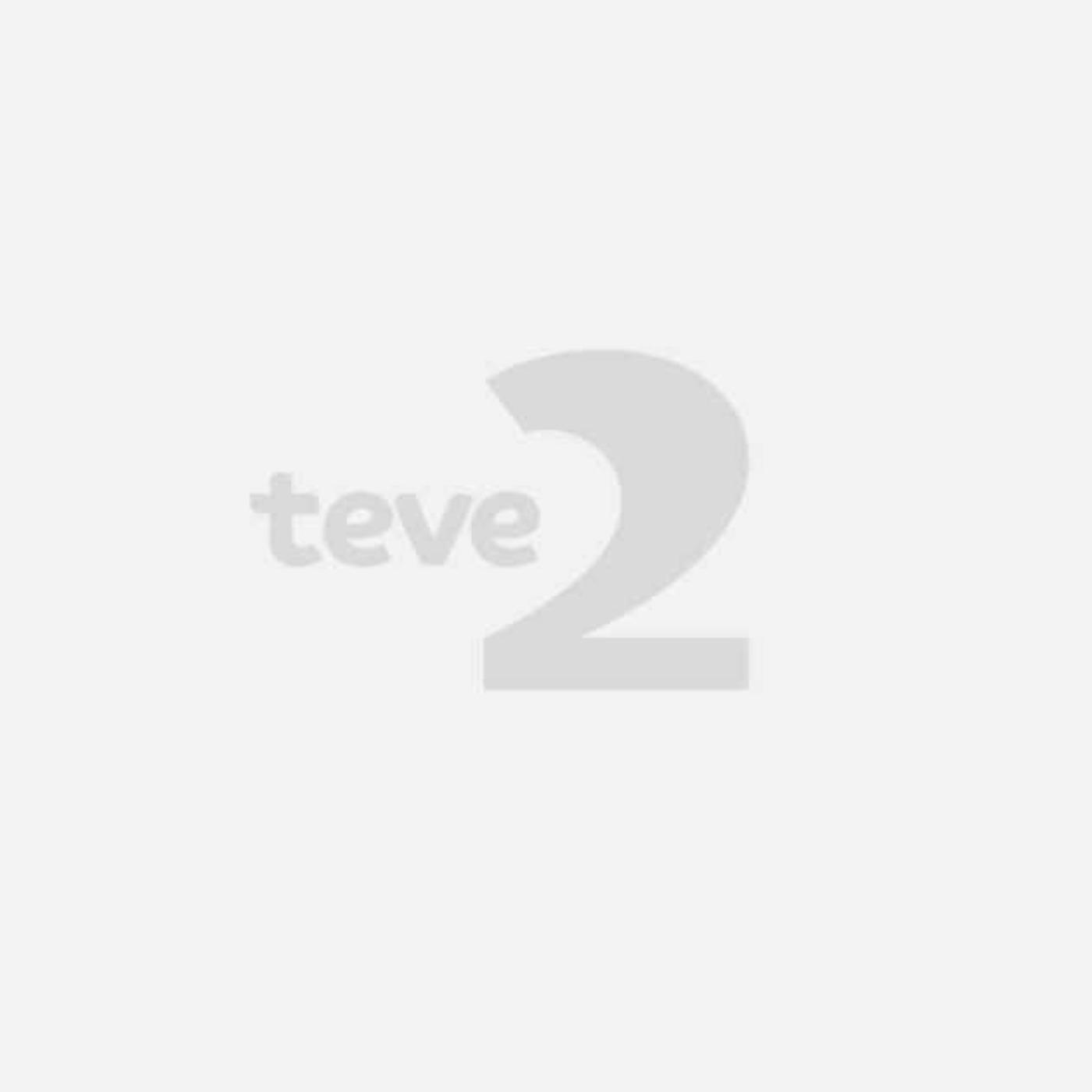 Teve2 Yayın Akışı - Teve2 'de Bugün Neler Var ?