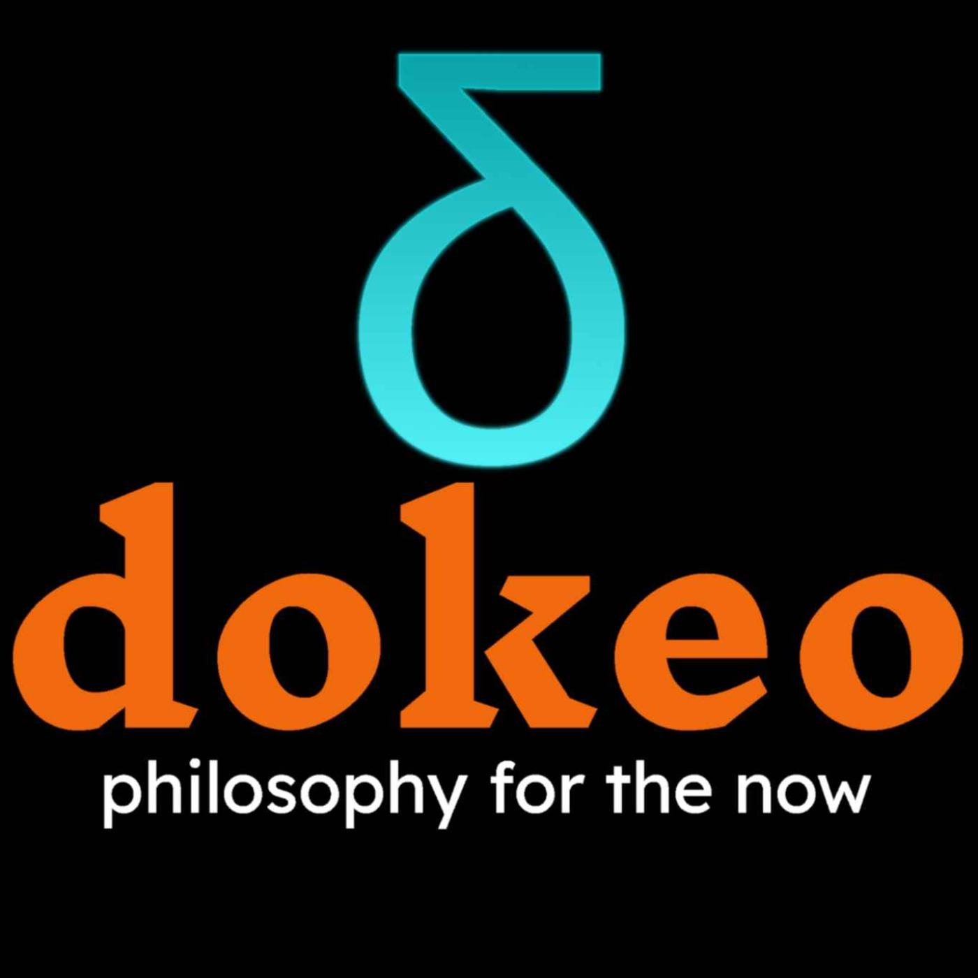 Introduction to the δ dokeo podcast