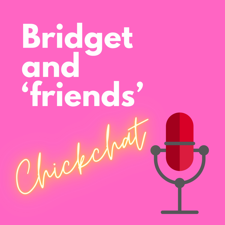 Bridget & Friends logo