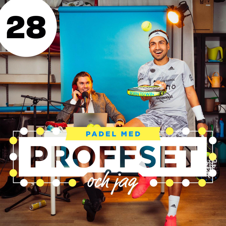 #28 EM-special med Viktor Stjern & inga mellanöl på en vecka