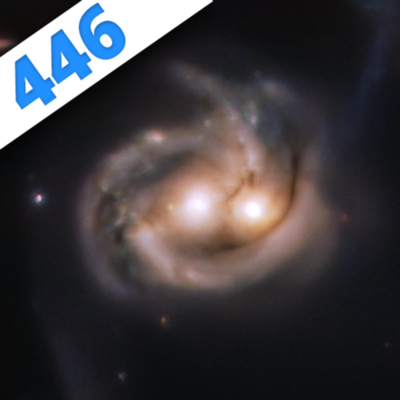 446 - Les plus belles images de l'univers