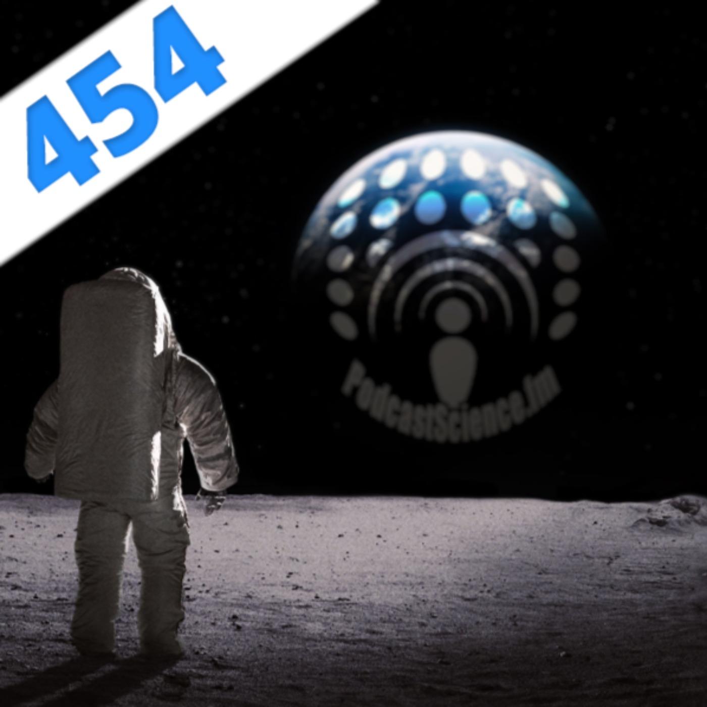 454 - Les cahiers de vacances de Podcast Science