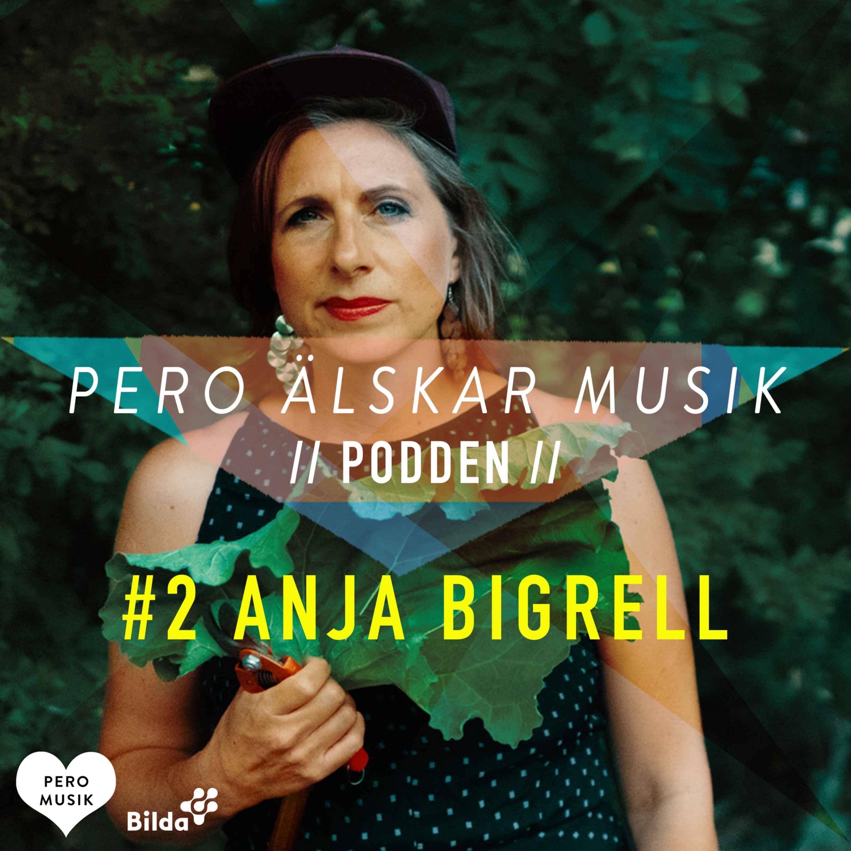 #2: Anja Bigrell