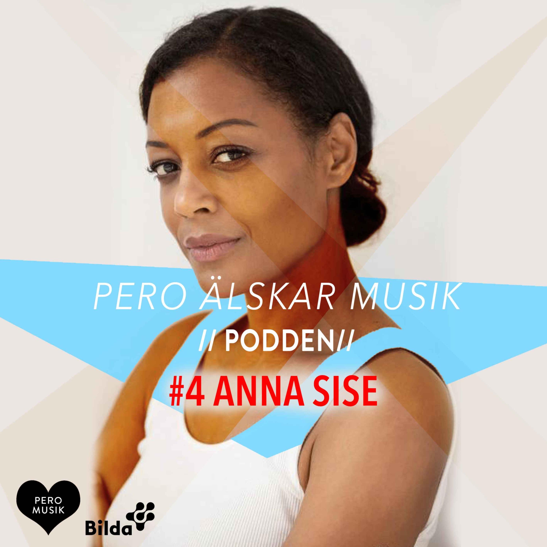 #4: Anna Sise