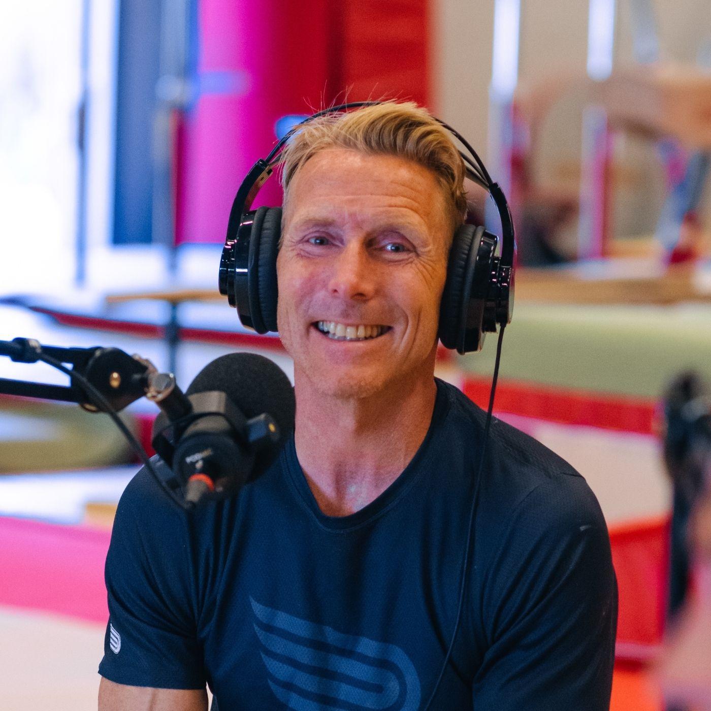 Espen Jansen / Turnstyrke