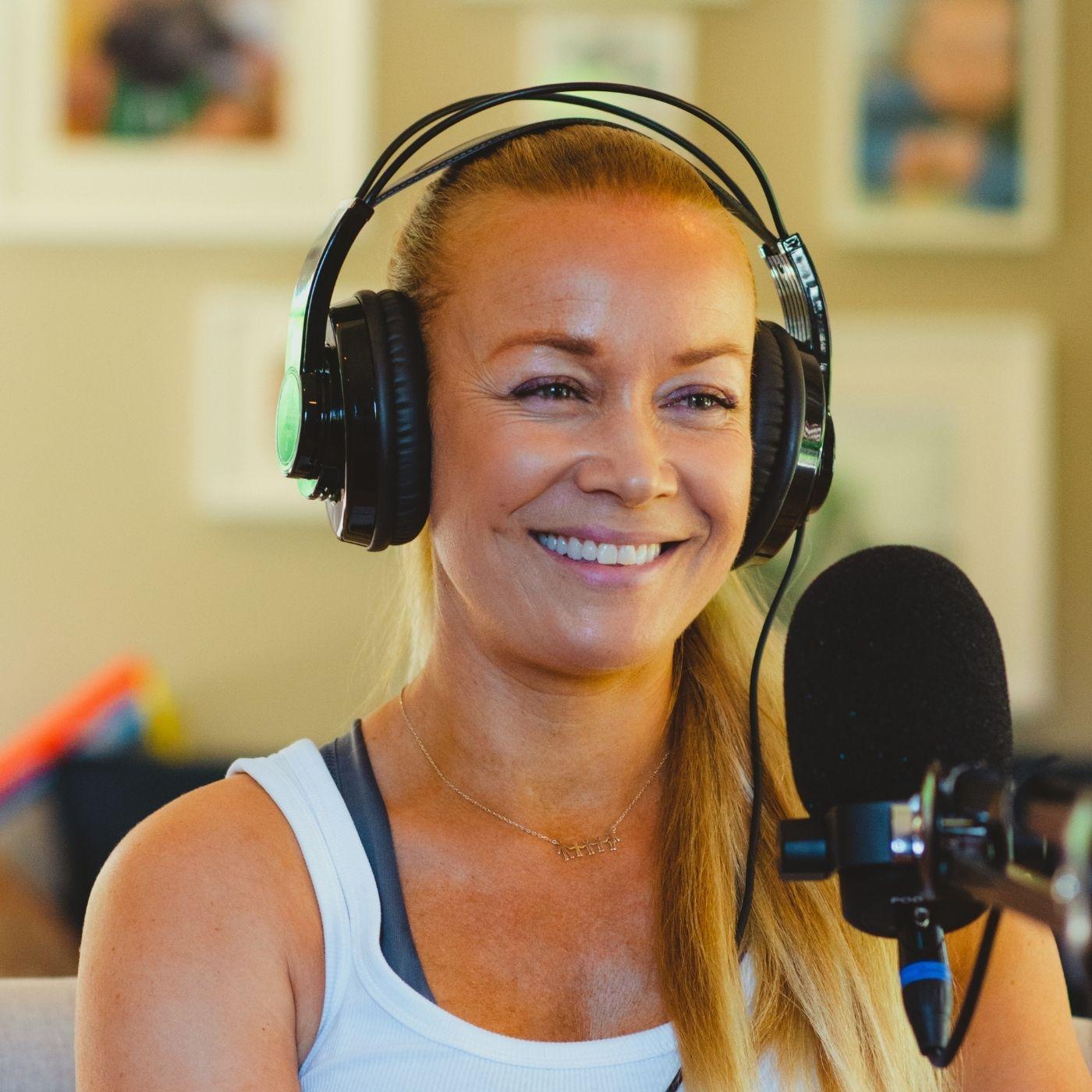 Kristine Weber / 3-Barns mor, livsstilscoach og bodyfitness