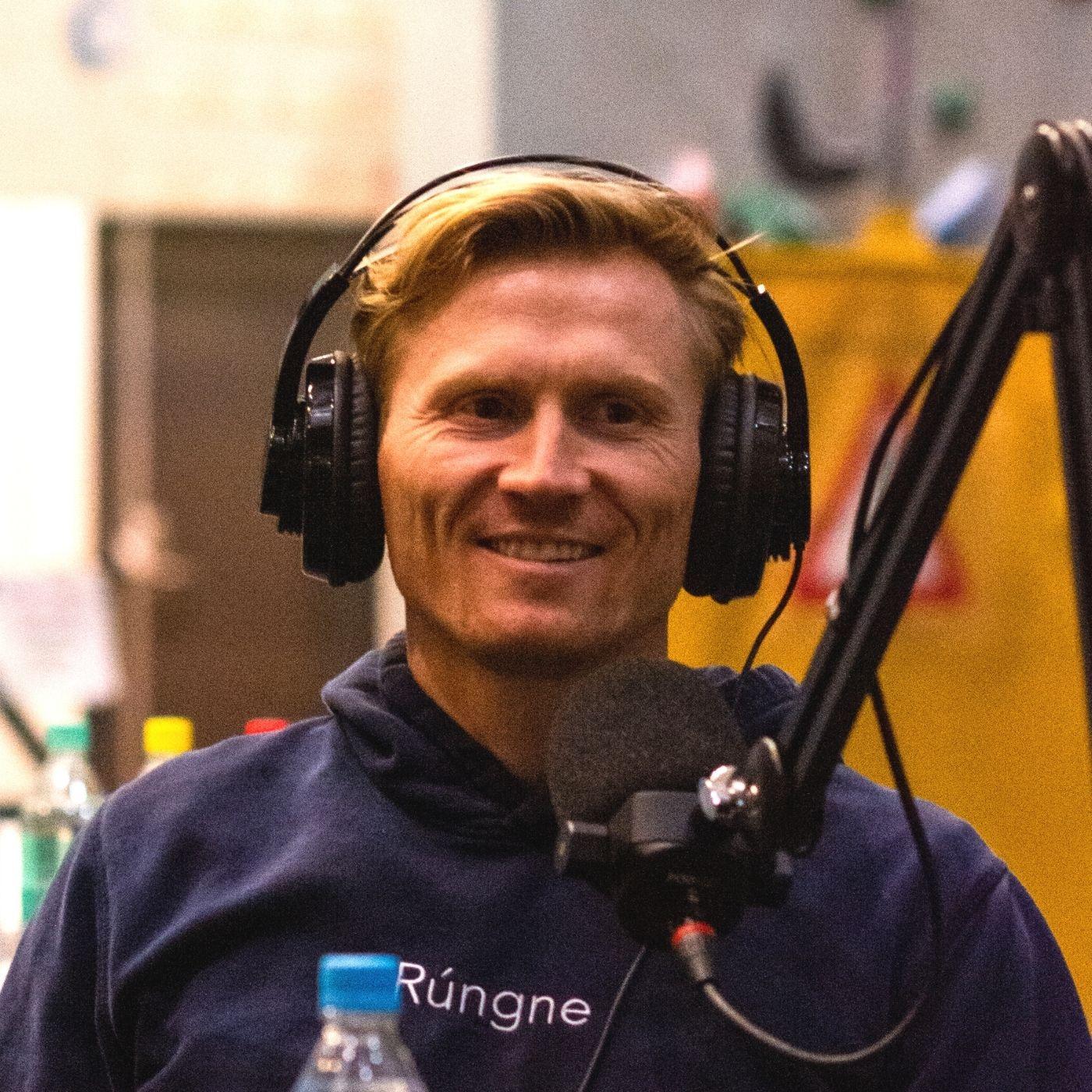 Magnus Midtbø (del 1) / Klatring, karriere og gym.