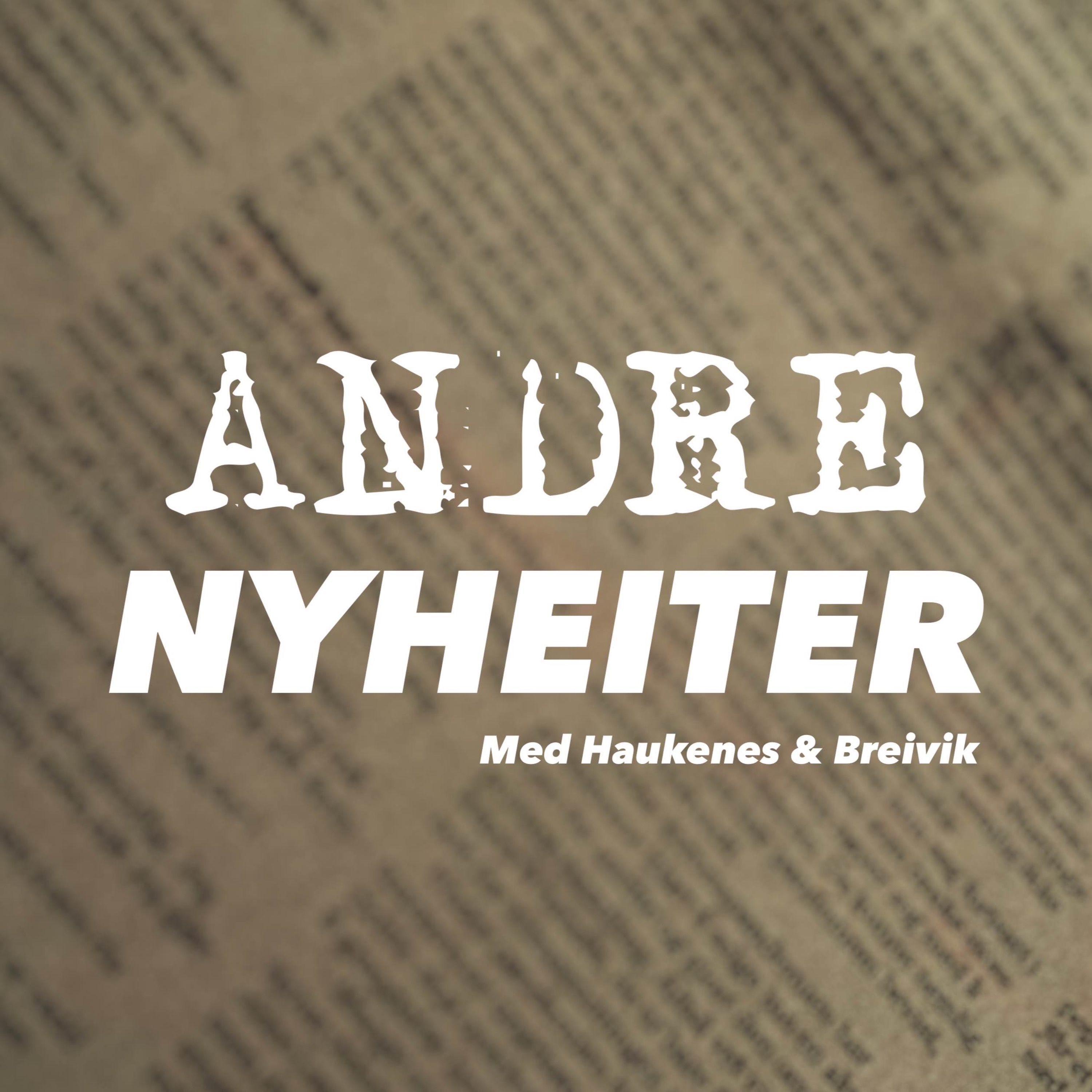 Andre Nyheiter
