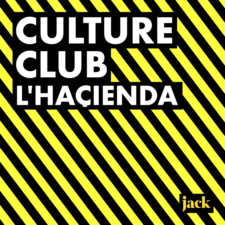 L'Haçienda : pluie acid sur Manchester