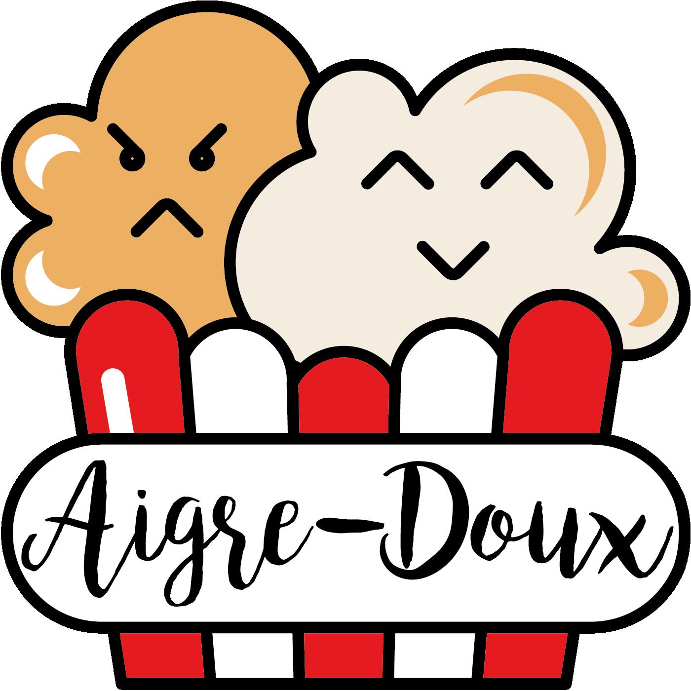 Popcorn Aigre-Doux