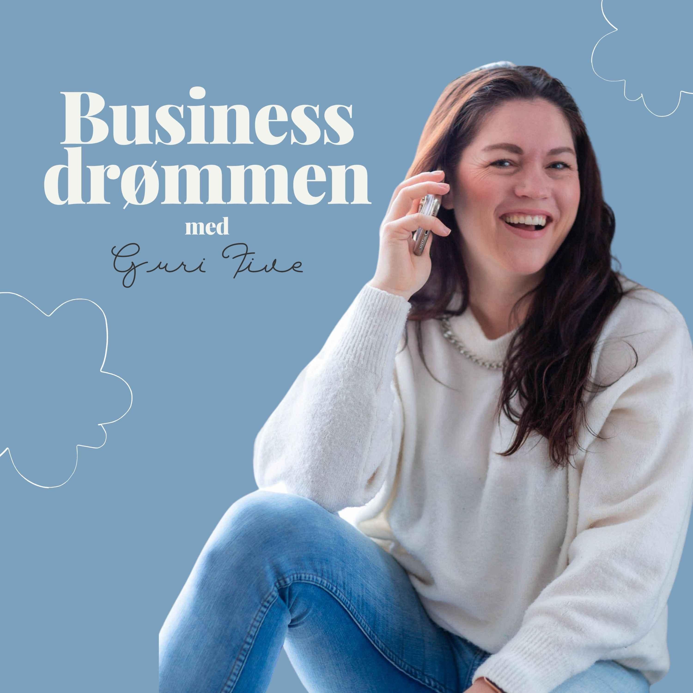 Businessdrømmen