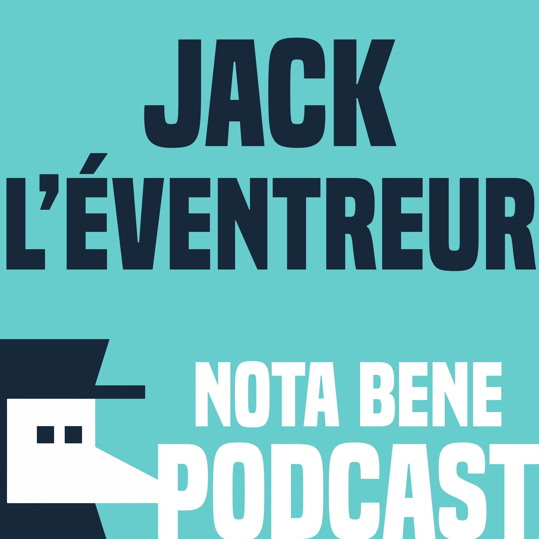 Le mystère de Jack l'éventreur - Nota Bene
