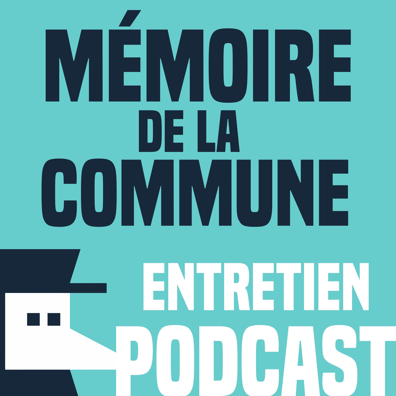 La mémoire de la Commune (1871) - Entretien avec Eric Fournier