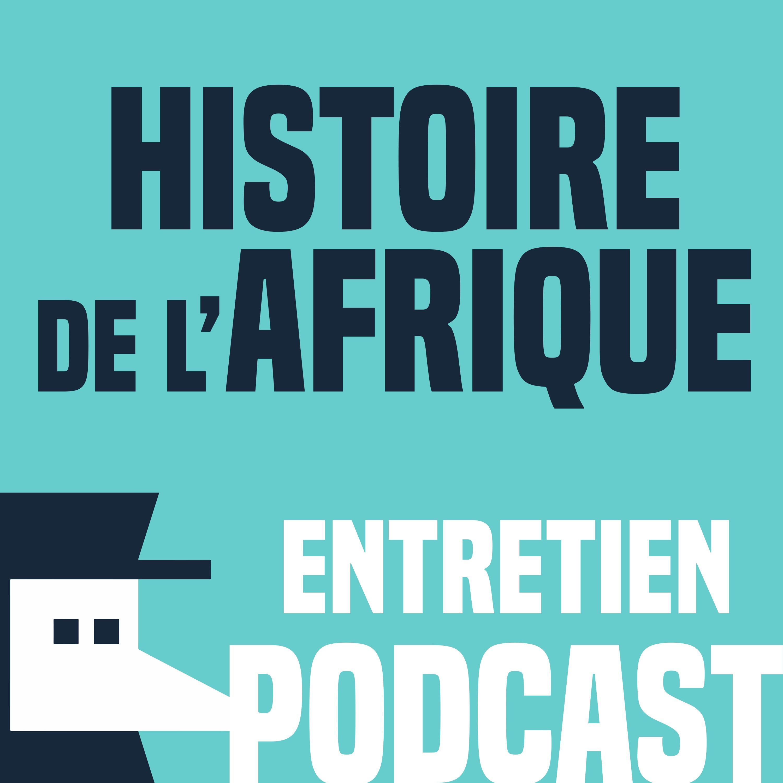 Pourquoi l'Histoire de l'Afrique est méconnue ? - Entretien avec François-Xavier Fauvelle