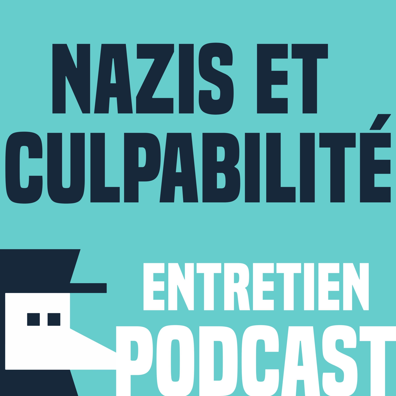 Le nazisme et la seconde guerre mondiale - Entretien avec Christian Ingrao