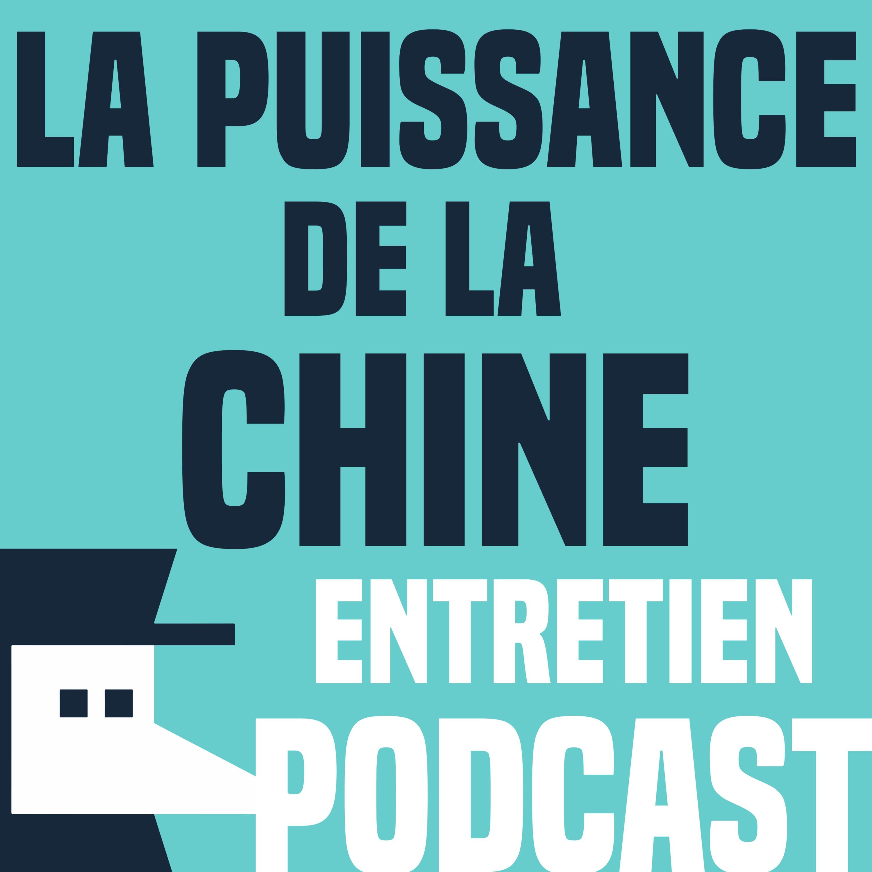 La Chine, 1ère puissance du monde ? - Entretien avec Emmanuel Lincot