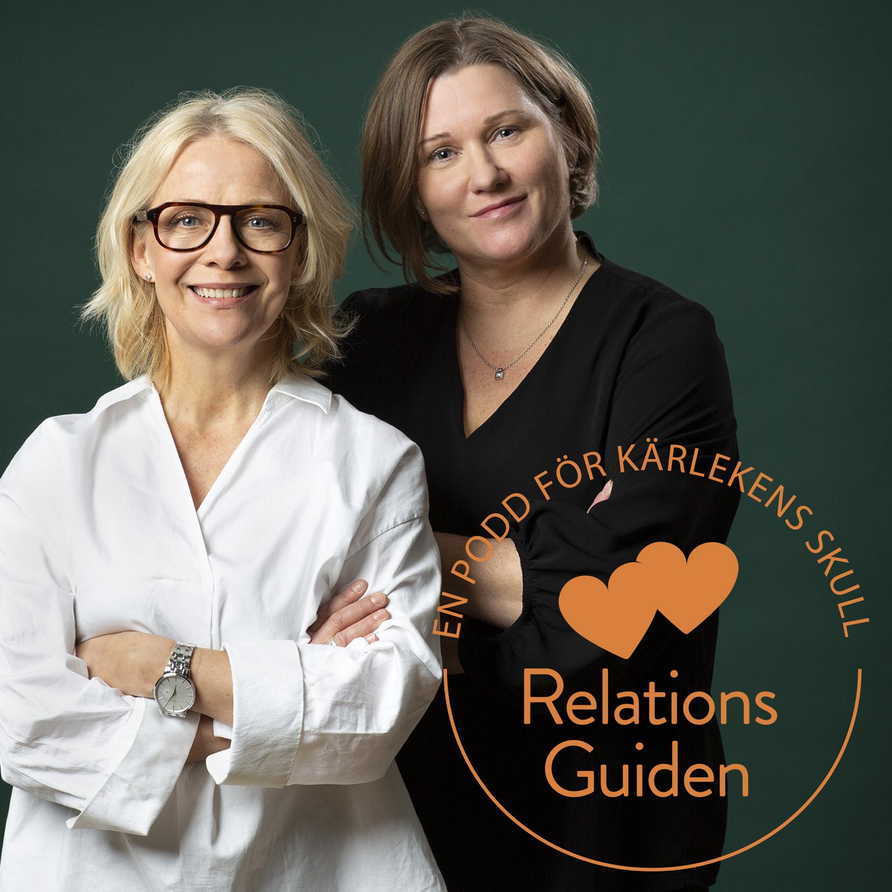 37. MeToo-dagen med Olga Persson som gäst i studion