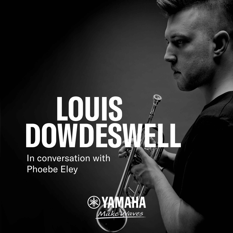 ARTIST INSIGHTS - Louis Dowdeswell