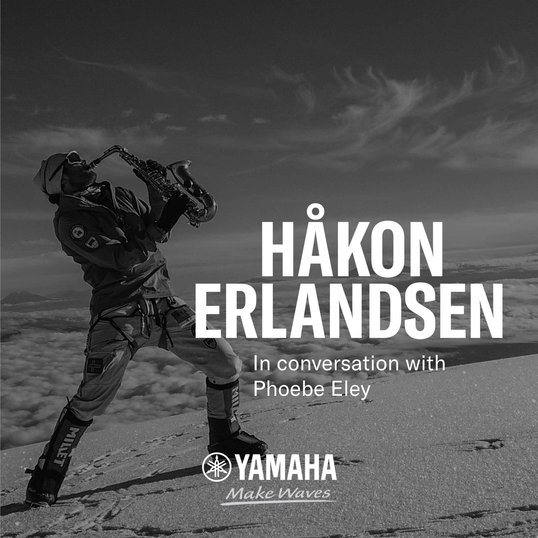 ARTIST INSIGHTS - Hakon Erlandsen
