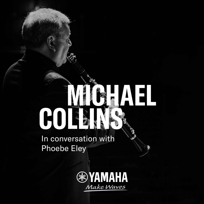 ARTIST INSIGHTS - Michael Collins