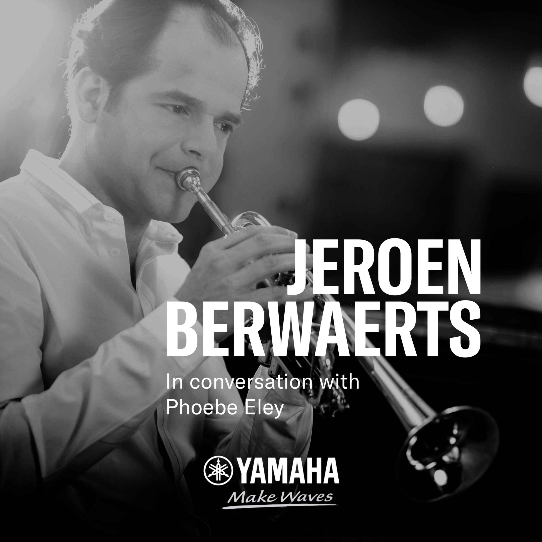 ARTIST INSIGHTS - Jeroen Berwaerts