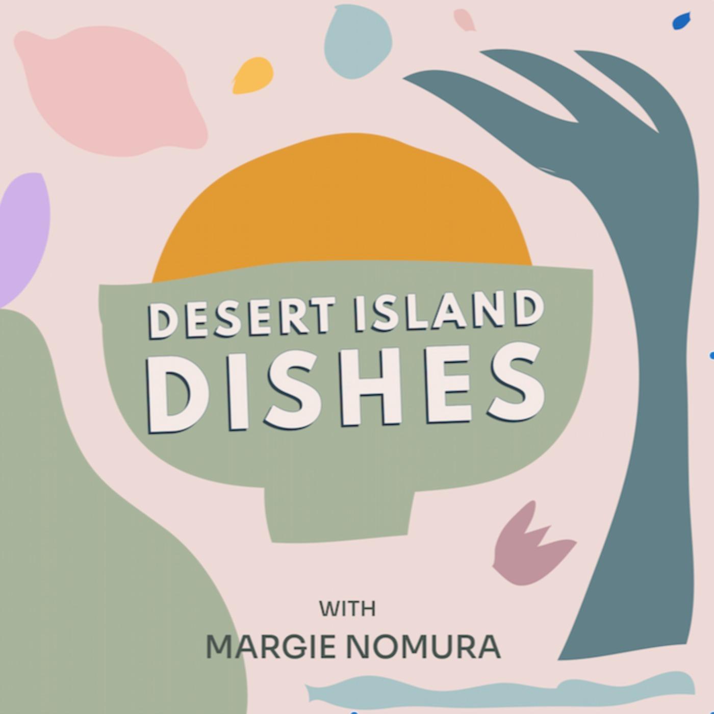 Rachel Ama: Vegan Chef and Cookbook Author