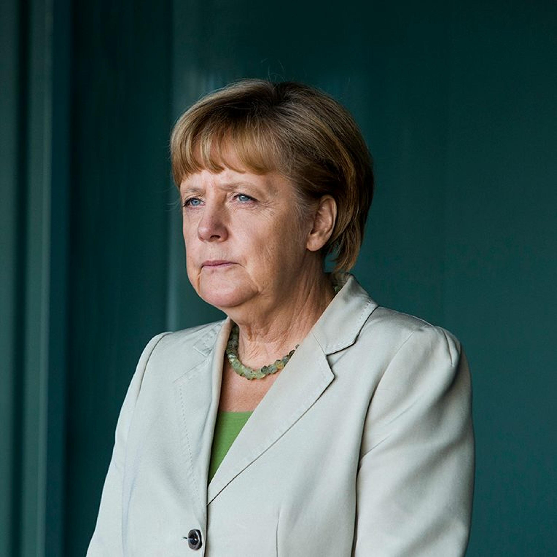 Merkel's Complicated Legacy | Constanze Stelzenmüller
