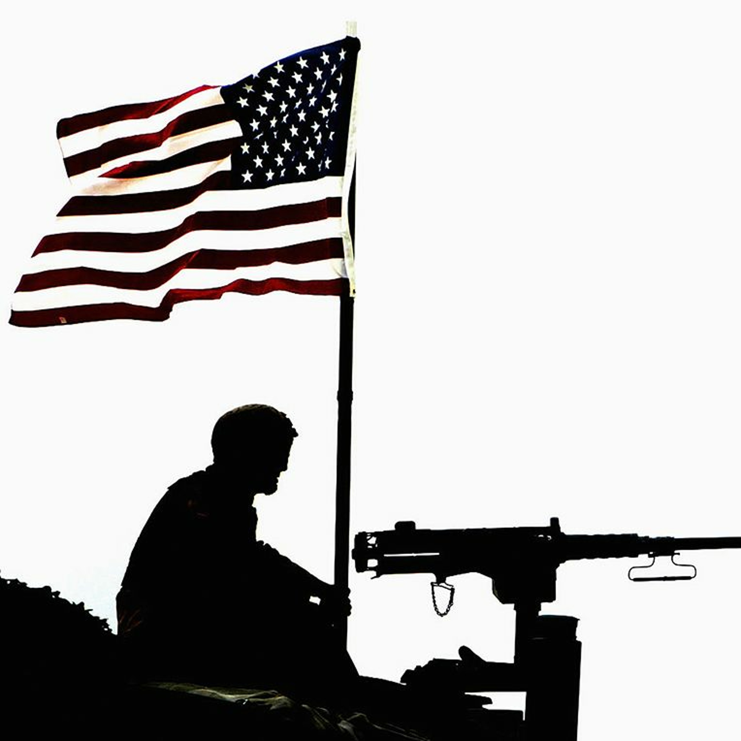 Is the US Ready for War? | Michèle Flournoy