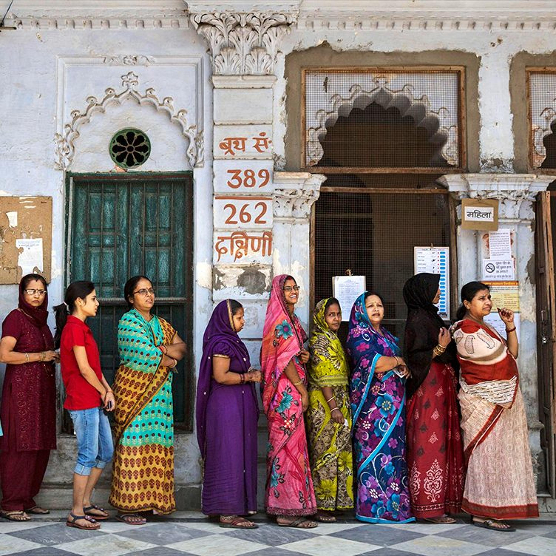 Is India's Democracy Dying?   Milan Vaishnav