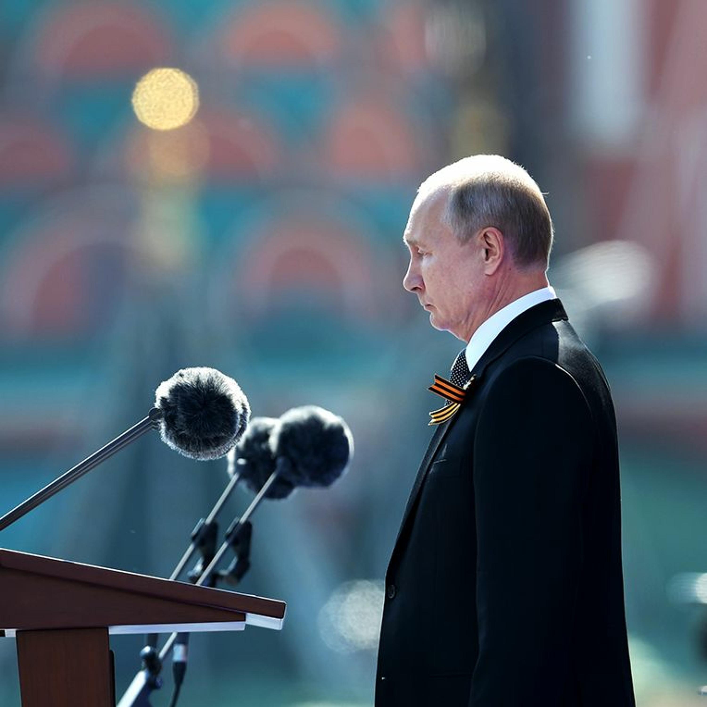 Russia's Not So Strongman   Timothy M. Frye