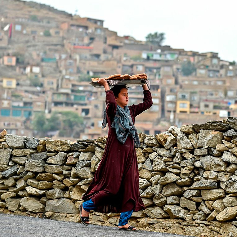 The Return of the Taliban | Ashley Jackson