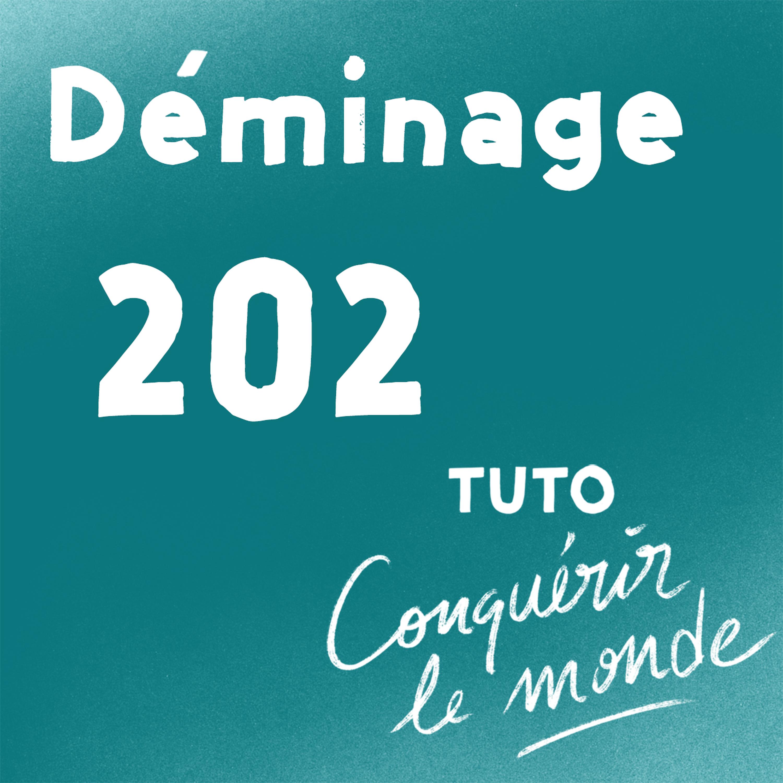Résolument — Déminage #202